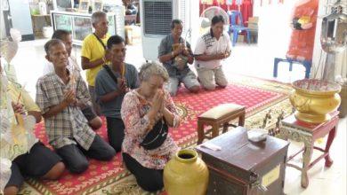 อาสาไทยยืนยัน Thai Reference อ่างทอง ฮือฮาล้วงไหทองคำวัดดังนำเลขไปเสี่ยงดวง