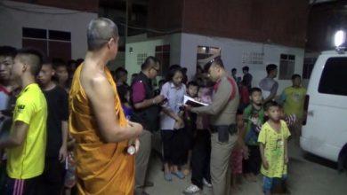 อาสาไทยยืนยัน Thai Reference สลดหนุ่มชาวเขาวัย19ปีน้อยใจแฟนผูกคอดับในวัด (อ่างทอง)