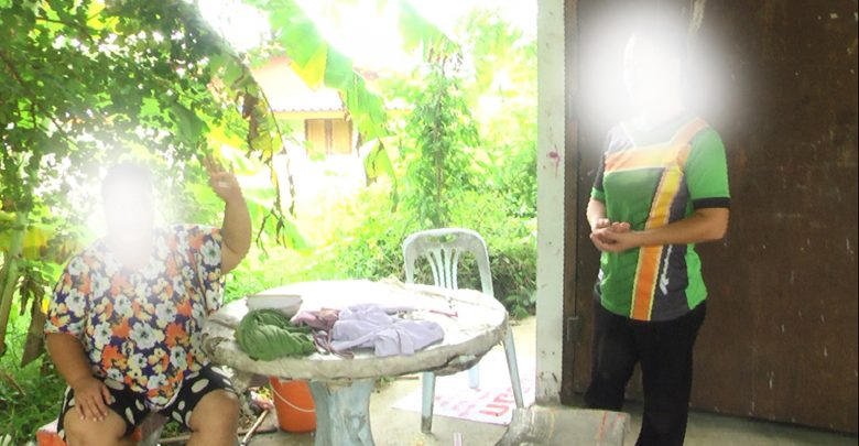 อาสาไทยยืนยัน Thai Reference สุพรรณบุรี เจ้าของบ้านเช่าเซ็งผู้เช่าอ้างไม่มีเงินจ่ายท้าฟ้องศาล