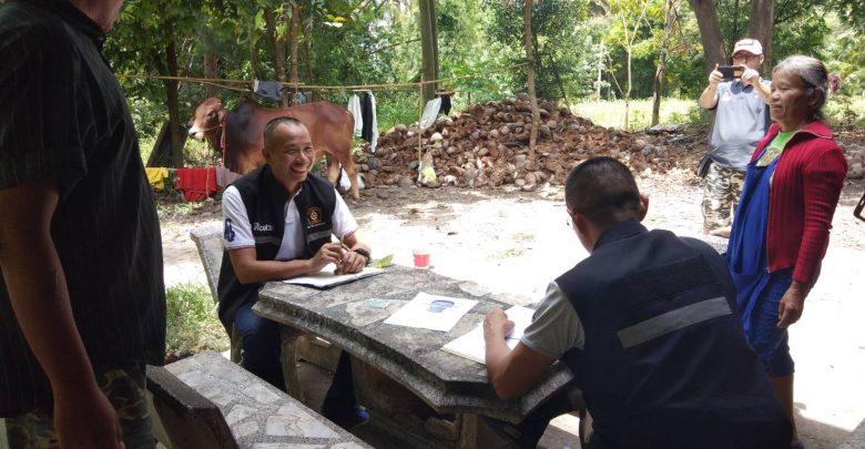 คืบหน้าตร.นครนายก หาหลักฐานพยานเพิ่มเติมที่โคราช คดีข่มขืนเด็ก 17 อาสาไทยยืนยัน Thai Reference