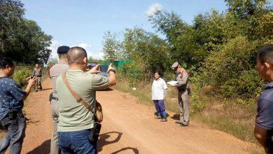 อาสาไทยยืนยัน Thai Reference ตำรวจลำปางปูพรมล่าตัวไอ้ขี้ยาคนร้ายชิงทรัพย์ทำร้ายร่างกาย ป้าวัย 62