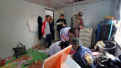 สุพรรณบุรี หนุ่มน้อยใจภรรยากลับไปอยู่บ้านผูกคอดับ อาสาไทยยืนยัน Thai Reference