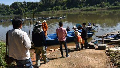 อาสาไทยยืนยัน Thai Reference ศรีสะเกษ ประธานสภาอุตสาหกรรมท่องเที่ยวชวนล่องเรือกินปิ้งปลาจากแม่น้ำมูล