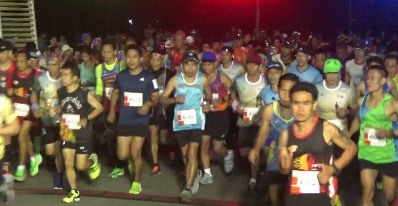 อาสาไทยยืนยัน Thai Reference พะเยา นักวิ่งร่วม 1000 คน เดินวิ่ง Kwan Phayao Marathon 2019