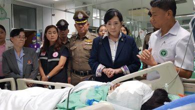 อาสาไทยยืนยัน Thai Reference พี่สาวร้อง ปวีณา น้องสาวนั่งเลี้ยงลูก ถูกอดีตสามีล็อกคอราดน้ำมันจุดไฟเผาทั้งเป็น