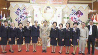 สุพรรณบุรี ศูนย์การศึกษาพิเศษเขต5จัดพิธีมอบทุนสนับสนุนการศึกษาสำหรับเด็กออทิสติกและเด็กพิการในมูลนิธิคุณพุ่ม อาสาไทยยืนยัน Thai Reference