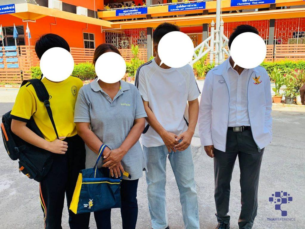 ศรีสะเกษ นักฟุตบอลหญิงเยาวชนทีมชาติไทยโดนโค้ชตีก้นแตกยับเหตุหนีไปกินข้าว อาสาไทยยืนยัน Thai Reference