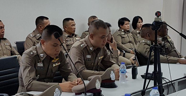 สุโขทัย ผู้การ ตร.มอบนโยบายและเร่งติดตามคืบหน้าคดีโทโมโกะ อาสาไทยยืนยัน Thai Reference