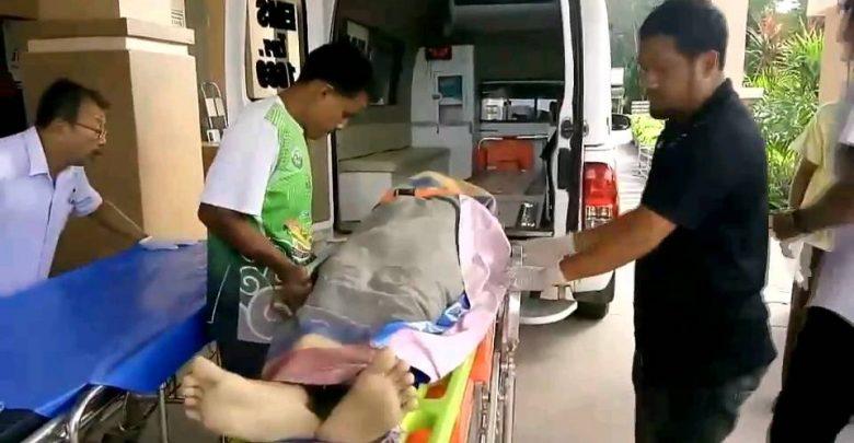 อาสาไทยยืนยัน Thai Reference นราธิวาส ประกบยิงชาวบ้านรับซื้อไม้ยางเสียชีวิต